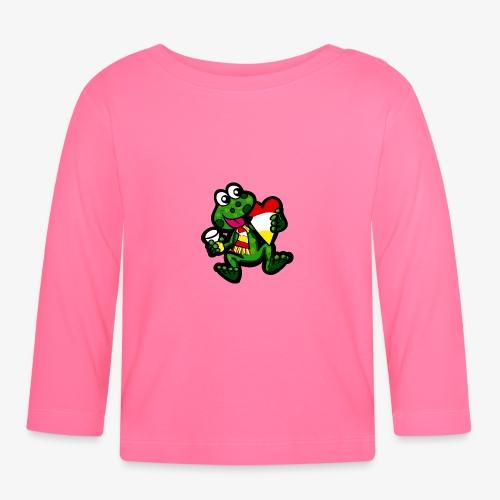 Oeteldonk Kikker - T-shirt
