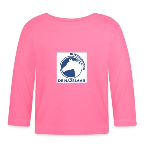 LgHazelaarPantoneReflexBl - T-shirt