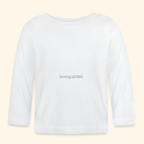 Gaming LEGEND - T-shirt