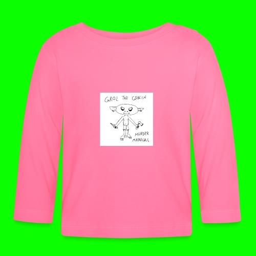 Murder Madrigals - Baby Long Sleeve T-Shirt