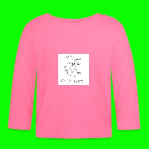 Goblin Noise - Baby Long Sleeve T-Shirt
