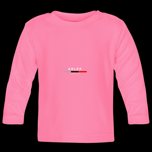 Arlek Cypetav - T-shirt manches longues Bébé