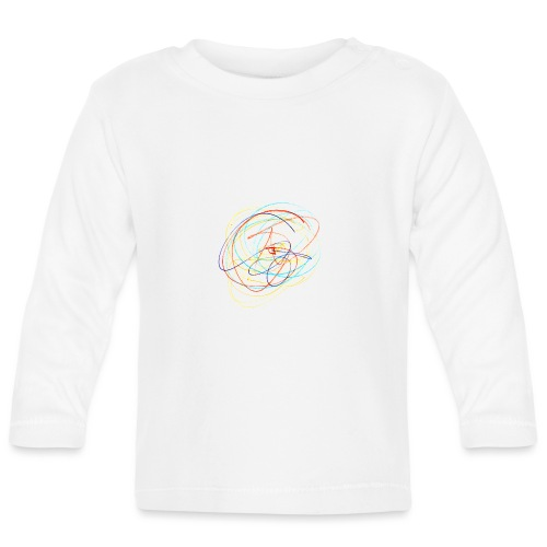 Change Direction - Baby Long Sleeve T-Shirt