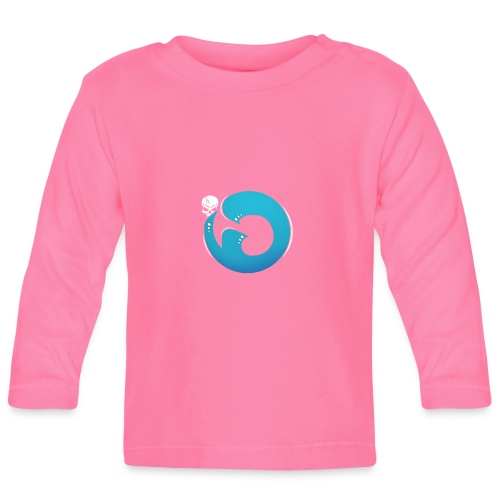 Logo iG | Team Esport - T-shirt manches longues Bébé