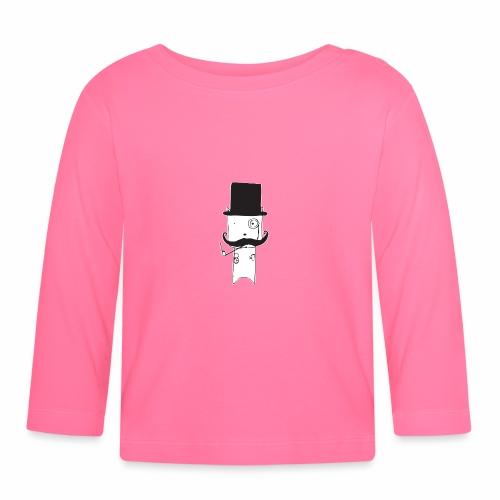 Official Brewski ™ Gear - Baby Long Sleeve T-Shirt