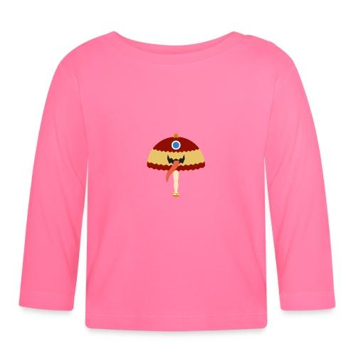 KARAKASA - T-shirt manches longues Bébé