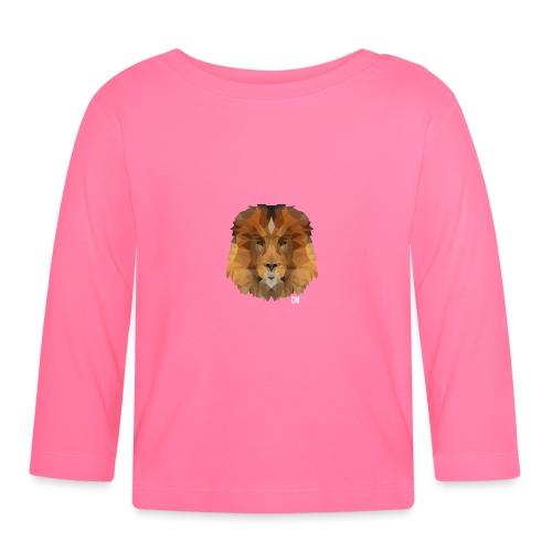 Lion CM - Baby Langarmshirt