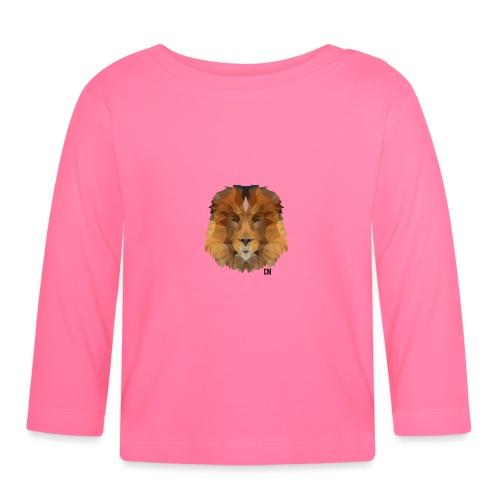 CM Lion - Baby Langarmshirt