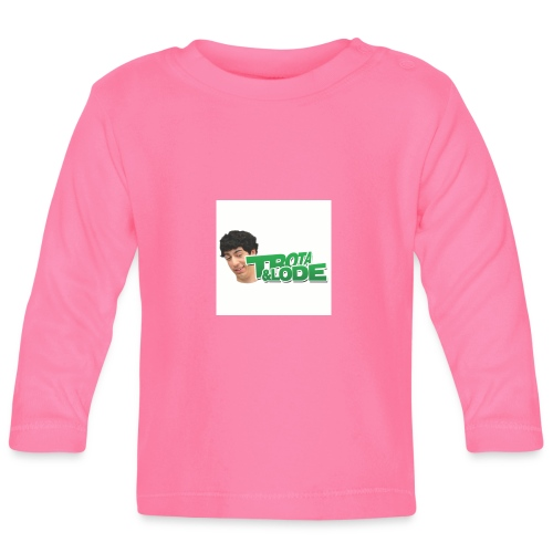 spillette - Maglietta a manica lunga per bambini