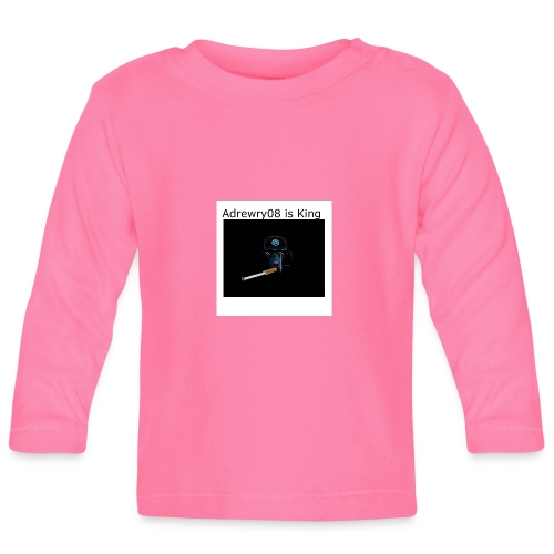Archie Is Gay - Baby Long Sleeve T-Shirt
