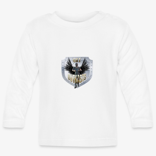 OutKasts PUBG Avatar - Baby Long Sleeve T-Shirt
