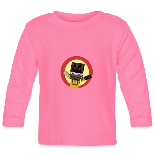 WBP Logo - Baby Long Sleeve T-Shirt
