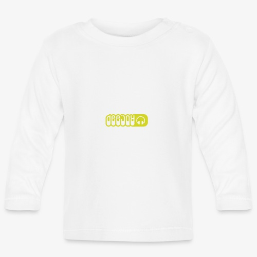 DJ - Camiseta manga larga bebé