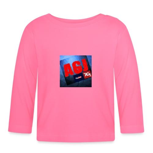 AGJ Nieuw logo design - T-shirt