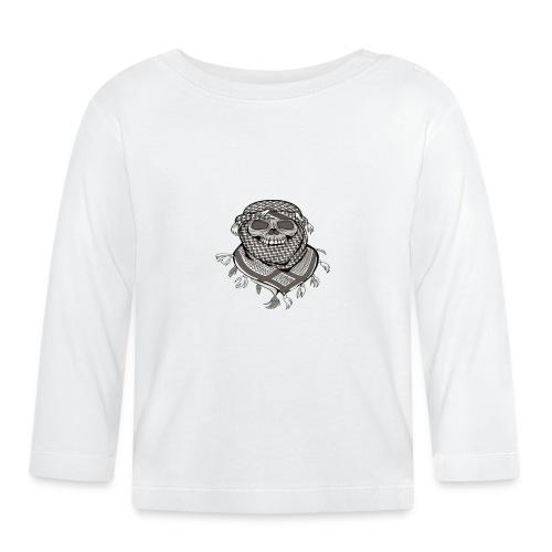 Krieger - Baby Langarmshirt
