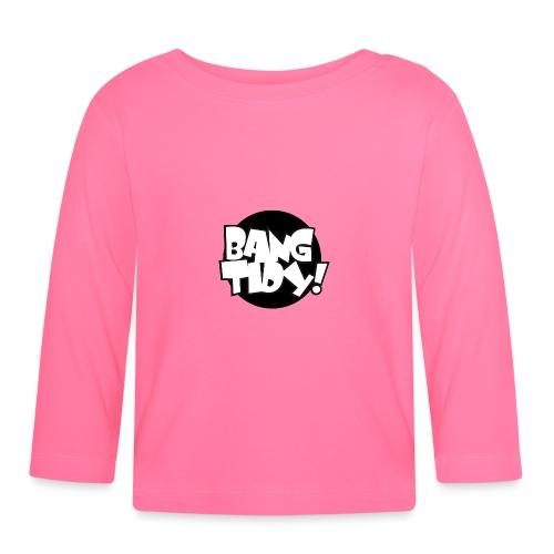 bangtidy - Baby Long Sleeve T-Shirt