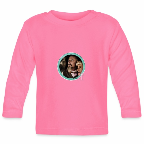 Fight against Cancer - Baby Langarmshirt