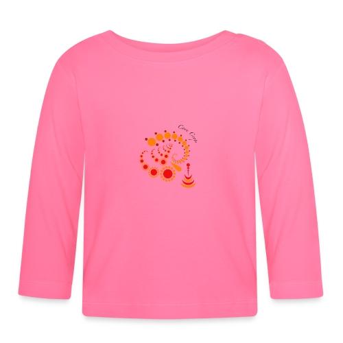 Corncrops2 - Baby Langarmshirt