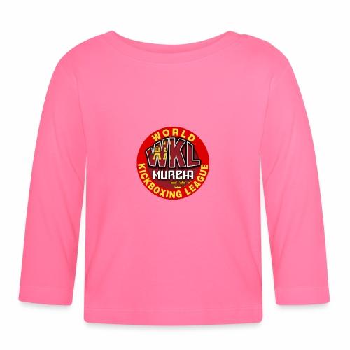 WKL MURCIA - Camiseta manga larga bebé