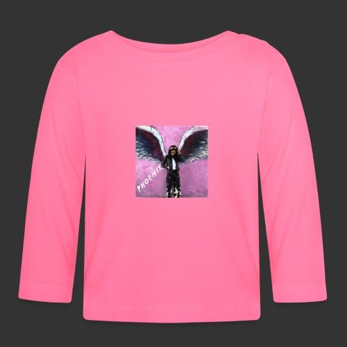 LEYTHOUSE Phoenix - Baby Long Sleeve T-Shirt