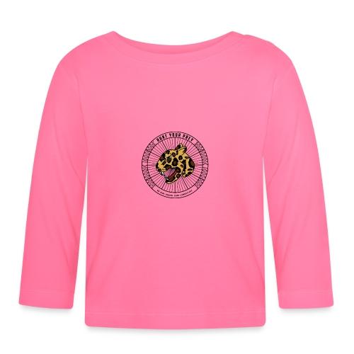 panther 21 zwart - T-shirt
