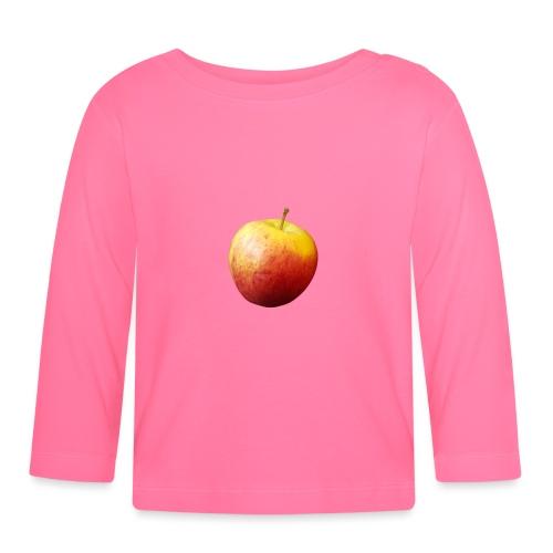 rood fruit met een naam - T-shirt