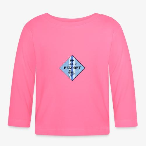 benodet - T-shirt manches longues Bébé