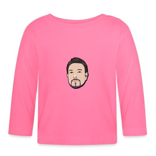 Avatar eckors - T-shirt manches longues Bébé