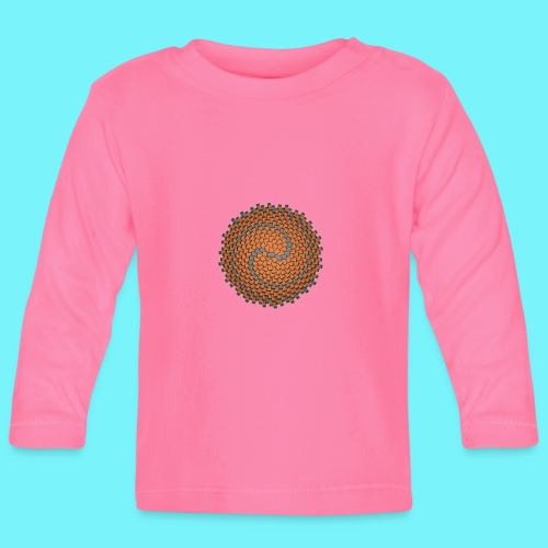Wallflower - Baby Long Sleeve T-Shirt