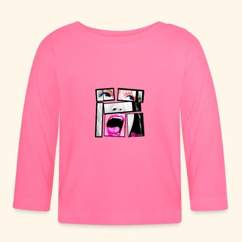 expo26b2 Unbreakable - T-shirt manches longues Bébé
