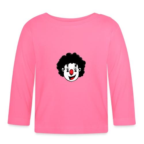 HUMOURNBR - T-shirt manches longues Bébé