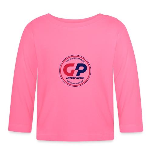 retro - Baby Long Sleeve T-Shirt