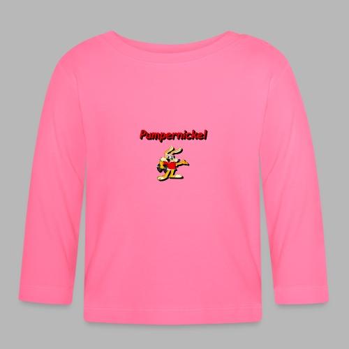 Pumpernickel - Baby Langarmshirt