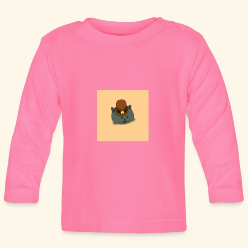HCP custo 12 - Baby Long Sleeve T-Shirt