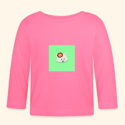 HCP custo 14 - Baby Long Sleeve T-Shirt