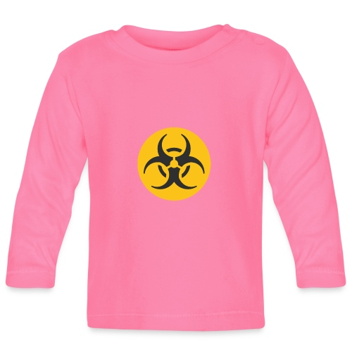 Biohazard - Baby Long Sleeve T-Shirt