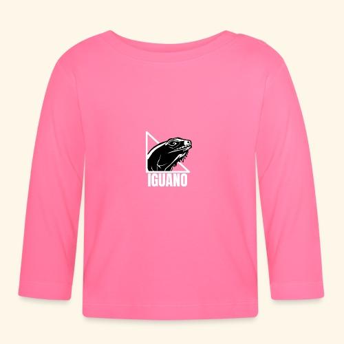 Iguano - T-shirt manches longues Bébé