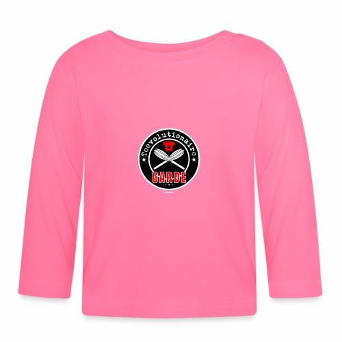 Teevolutionaire garde - T-shirt