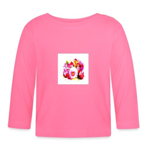 Shoppiful - Maglietta a manica lunga per bambini