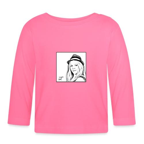 DTWear Portrait - T-shirt