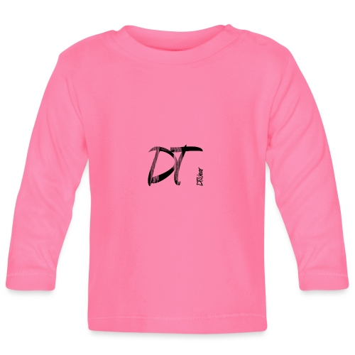 DTWear Limited Small Logo - T-shirt