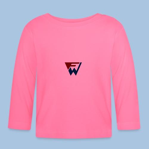 FW Logo - Baby Long Sleeve T-Shirt