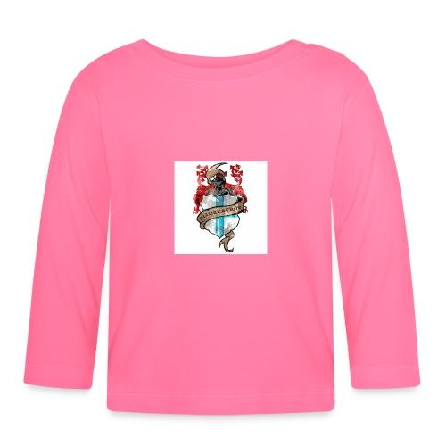 blason1 - T-shirt manches longues Bébé