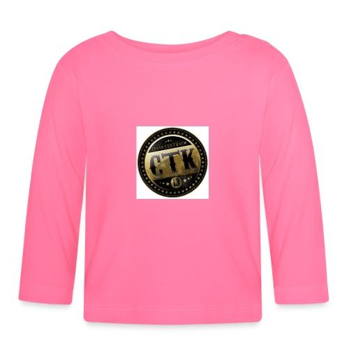ctk2009 tees1 - T-shirt manches longues Bébé