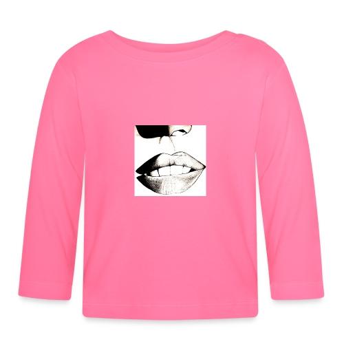 2-jpeg - Camiseta manga larga bebé