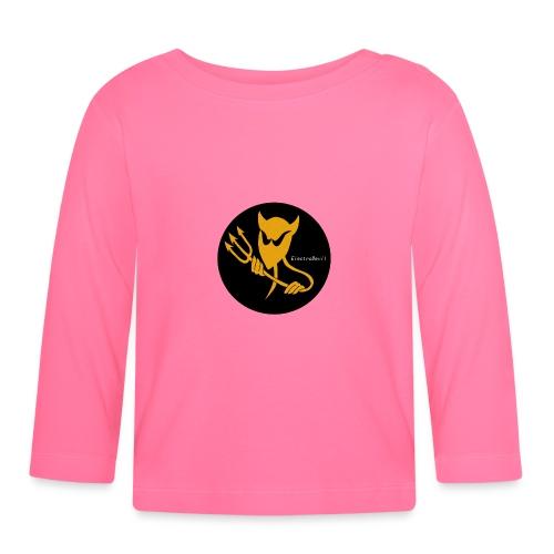 ElectroDevil T Shirt - Baby Long Sleeve T-Shirt