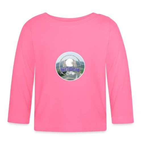 BikeToDream - T-shirt manches longues Bébé