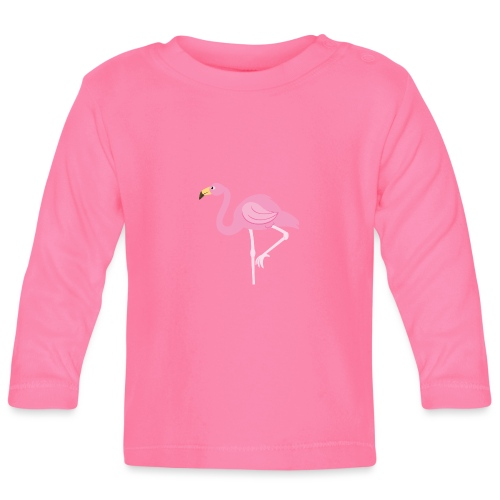 Flamingo - T-shirt