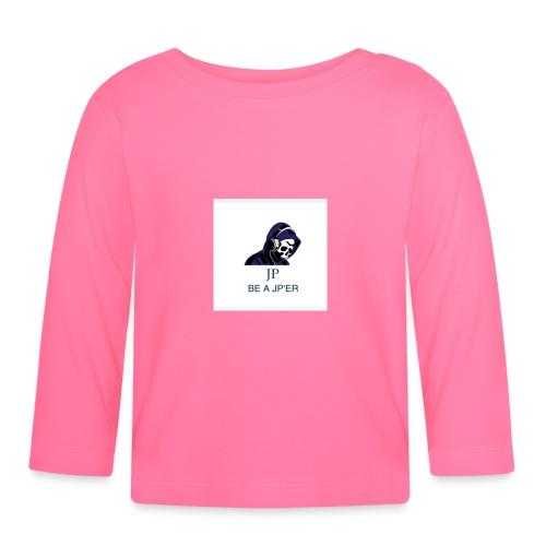New merch - Baby Long Sleeve T-Shirt