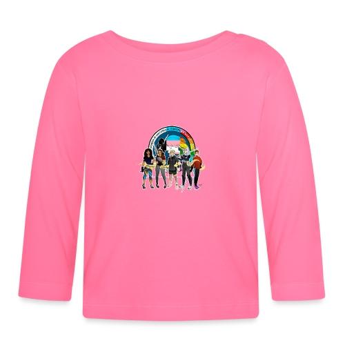 HEMAWomen2 - Baby Long Sleeve T-Shirt